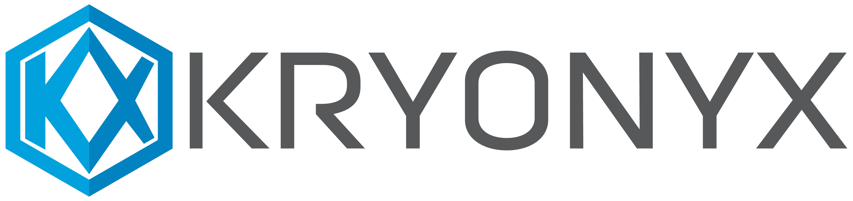 KRYONYX CORPORATION